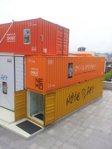 container box-rental