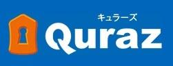 キュラーズ(quraz)のロゴマーク