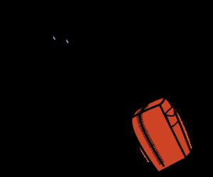 キュラーズで多い荷物の種類