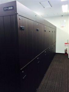 サブステーション池袋のトランクルーム